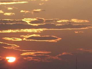 2004.5.3夕陽